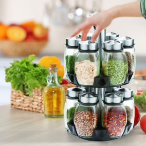 Rasnite si seturi condimente