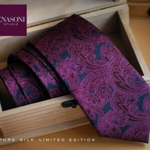 Cravate Lux